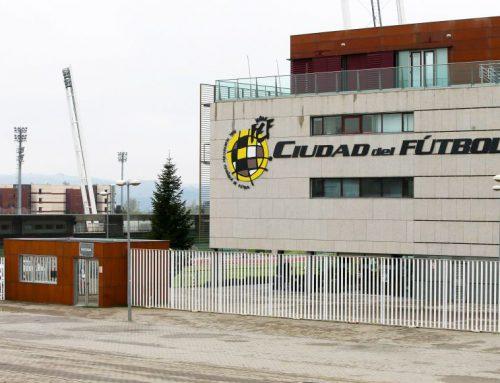 Solicitamos que la RFEF devuelva las subvenciones recibidas del Consejo Superior de Deportes