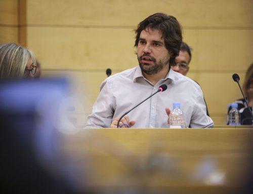 """Suspenso al Partido Popular tras 17 meses """"gestionando la rutina"""""""