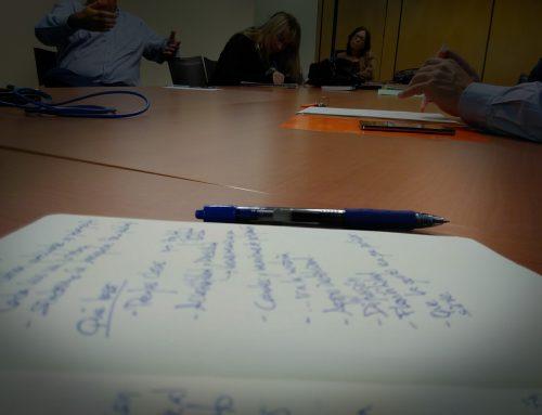Contigo organiza un taller de Participación Ciudadana para concejales