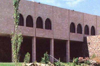 edificio de Kodak y la Granja de Los Peñascales