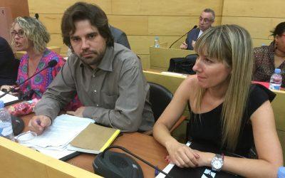 Gonzalo Sánchez Toscano y Patricia García Cruz