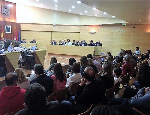 """La metamorfosis de las viviendas de El Montecillo en Las Rozas: """"de protección pública"""" a la especulación de un `fondo buitre´."""