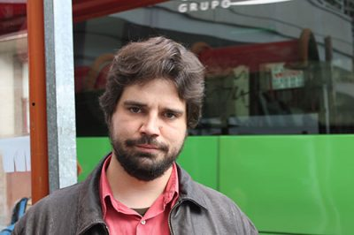 Gonzalo Sánchez Toscano