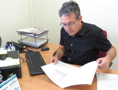 Nuevo retraso en la construcción del IES García Nieto