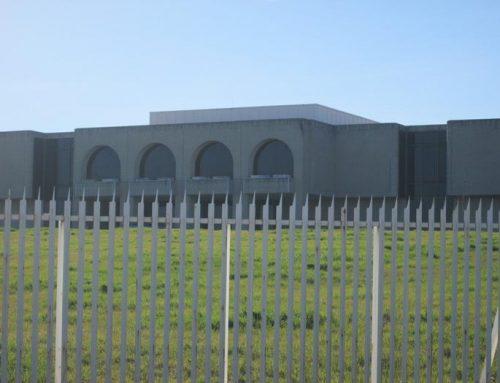 Pedimos al alcalde de Las Rozas que se implique en la protección de la finca del 'Edificio Kodak'