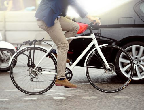 Contigo pide promover el uso de la bicicleta como medio de transporte urbano