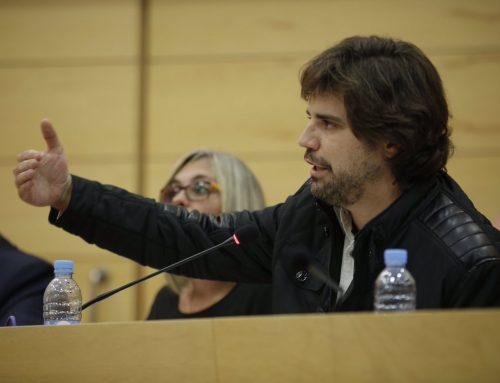 El alcalde debe dar inmediatas explicaciones sobre las informaciones que le vinculan a la Púnica