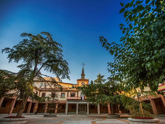 Ayuntamiento-de-Las-Rozas-Las-Rozas