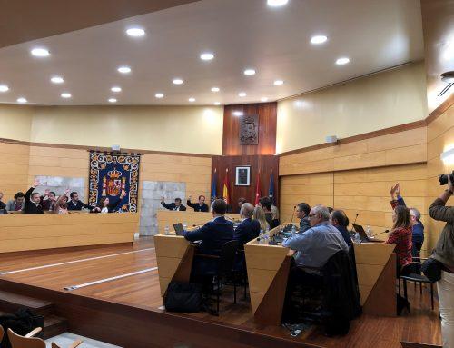 Contigo por Las Rozas recuerda que las Ordenanzas Fiscales no deben ser un proyecto para mayor gloria del alcalde