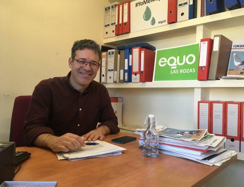 Contigo pide el apoyo a las movilizaciones juveniles por el Clima y un plan de transición energética